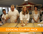 cooking course pack