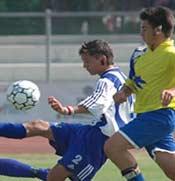 San Marino cup 2011