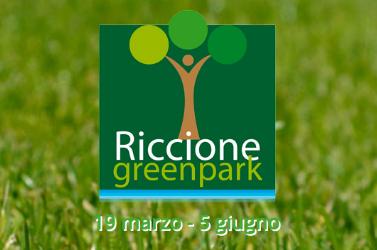 green park riccione