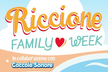 riccione family week