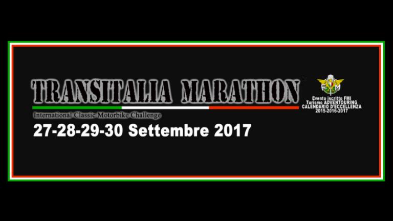 transitalia marathon