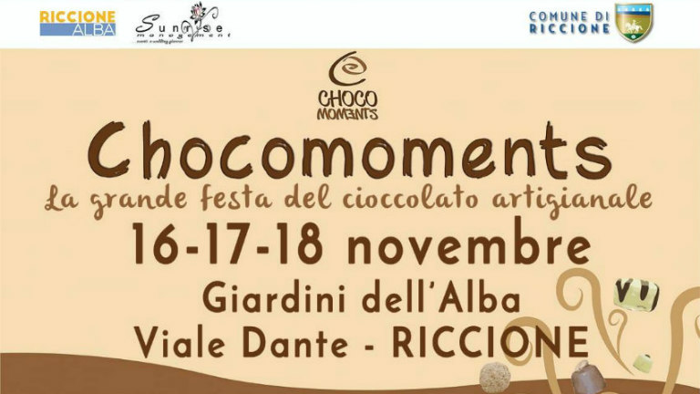 chocomoments riccione