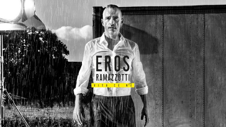 Concerto Eros Ramazzotti Rimini
