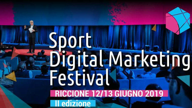 Sport Digital Marketing Festival Riccione