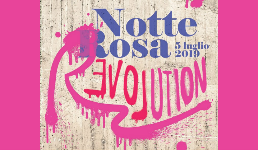 Notte rosa Misano Adriatico