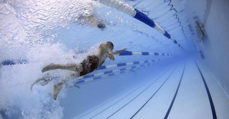 eventi nuoto Riccione