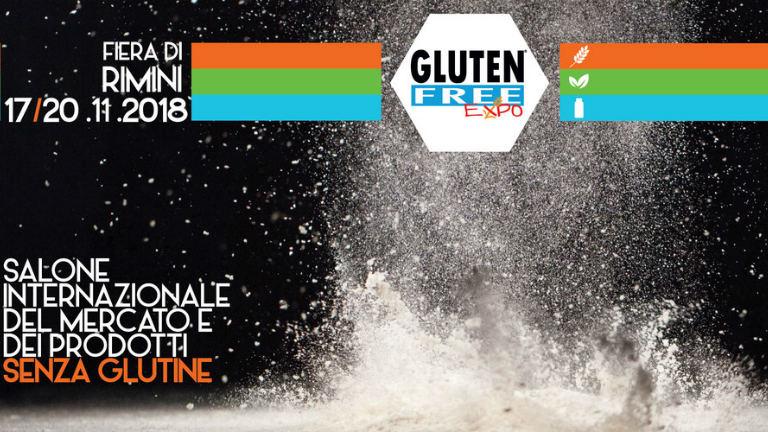 gluten free expo rimini