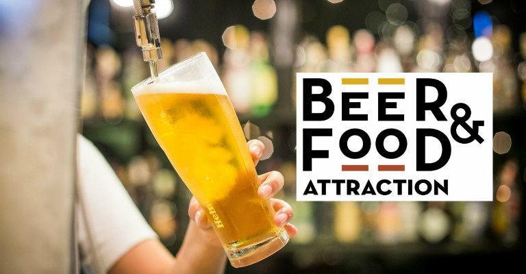 beer attraction rimini