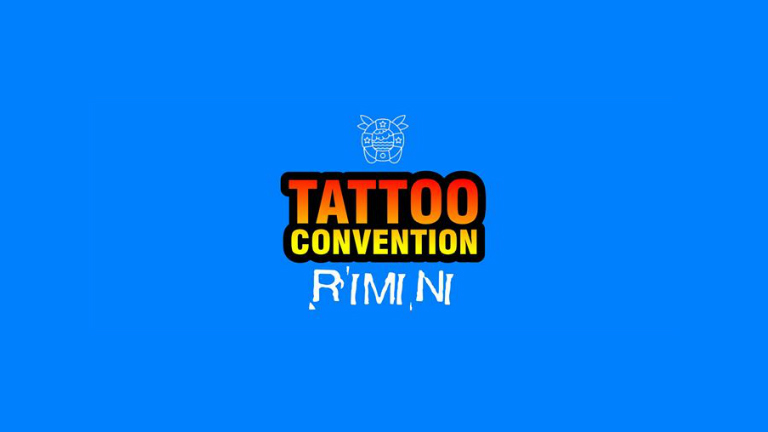 tattoo convention rimini