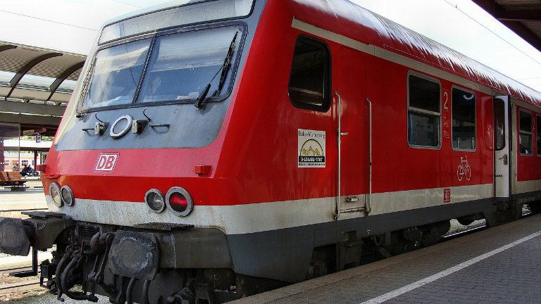 monaco rimini in treno