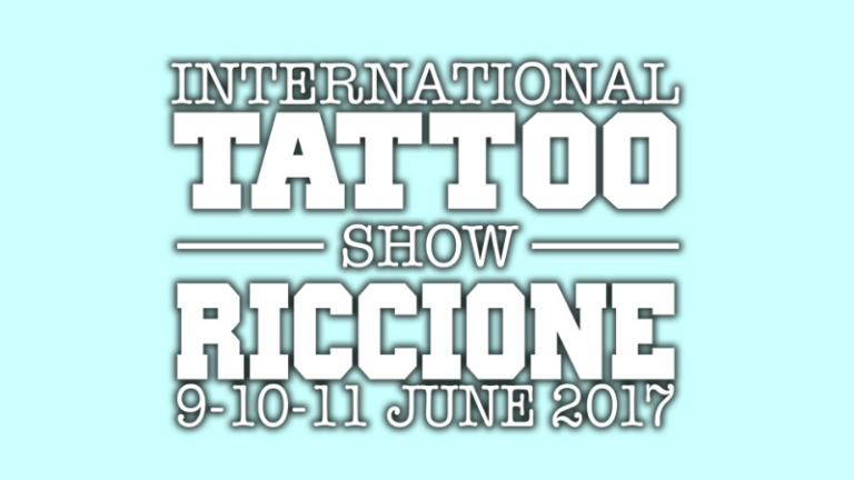 international tattoo show riccione