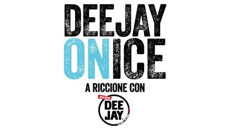 deejay on ice riccione