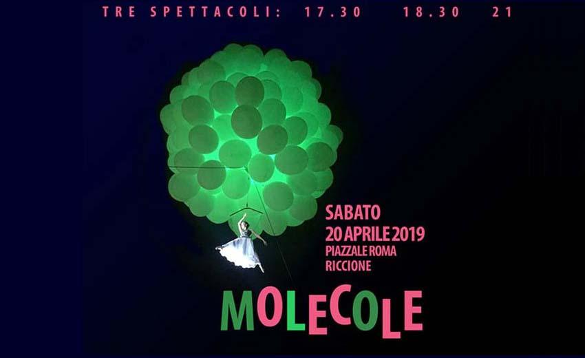 Molecole Show