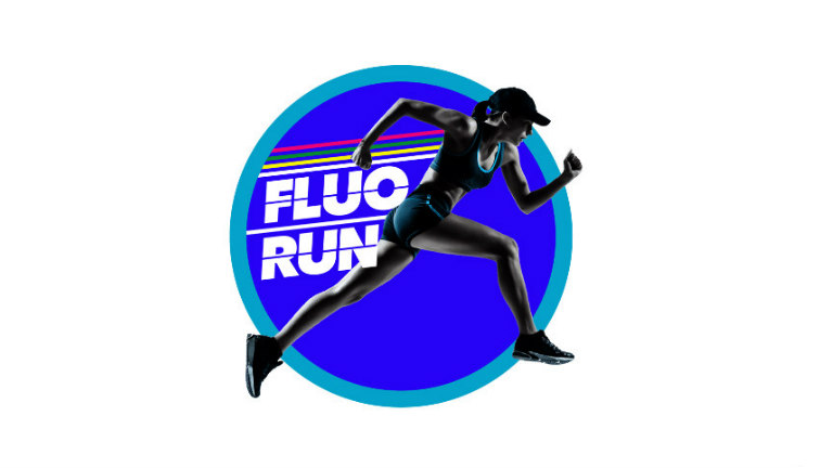 Fluo Run Festival Cattolica