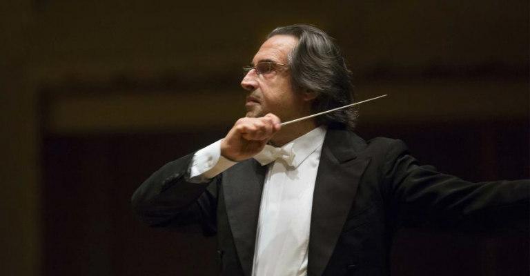 Concerto Riccardo Muti RImini