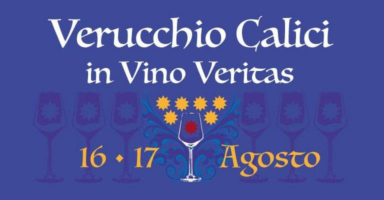 Verucchio Calici in Vino Veritas