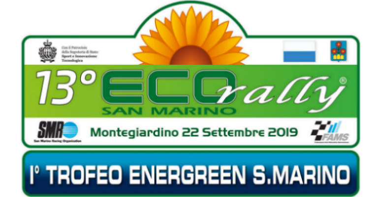eco rally san marino