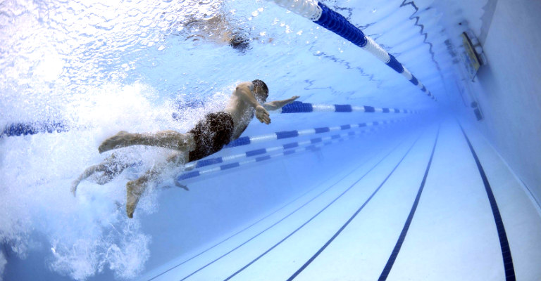 trofeo internazionale nuoto riccione