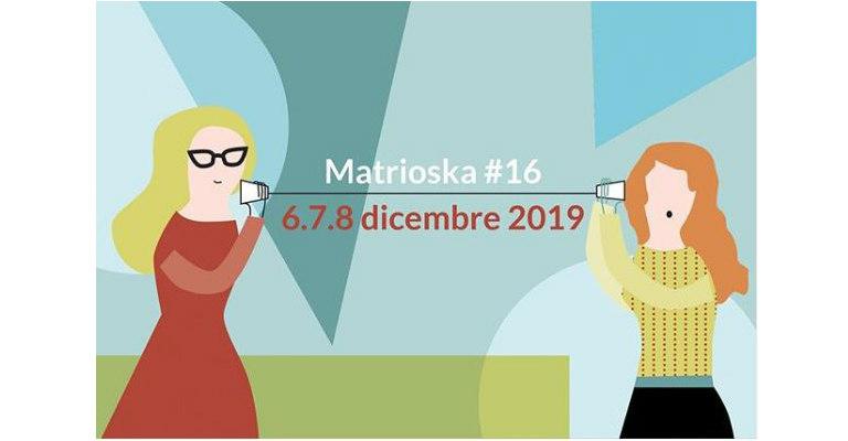 Matrioska #16 Rimini
