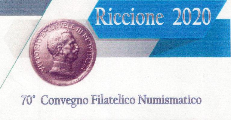 convegno filatelico numismatico riccione