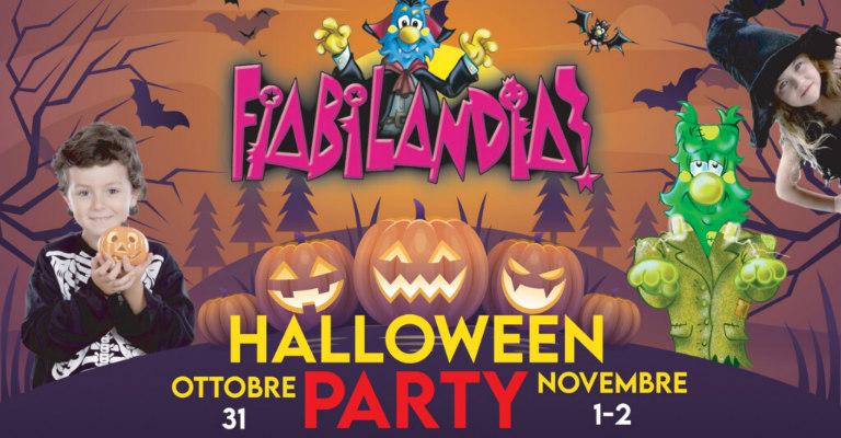 Halloween Fiabilandia