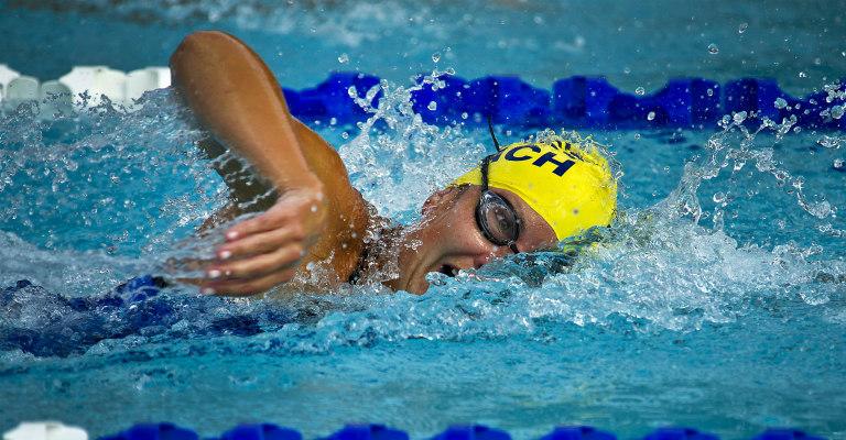 Campionati Nazionali Giovanili Nuoto