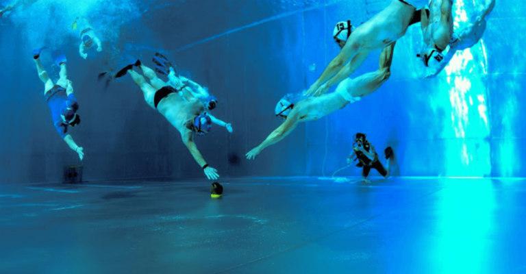 campionato italiano assoluto rugby subacqueo